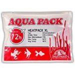 Heatpack til forsendelse af insekter og planter