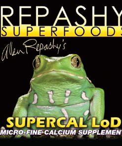Repashy calcium